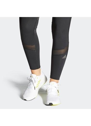 adidas Adidas Kadın Günlük Spor Ayakkabı Edge Lux 3 W Eh0432 Beyaz